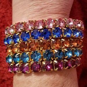 Jewelry - Set of 5 bracelets